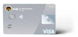 Islamic Banking Cheque Account - Islamic Banking - FNB