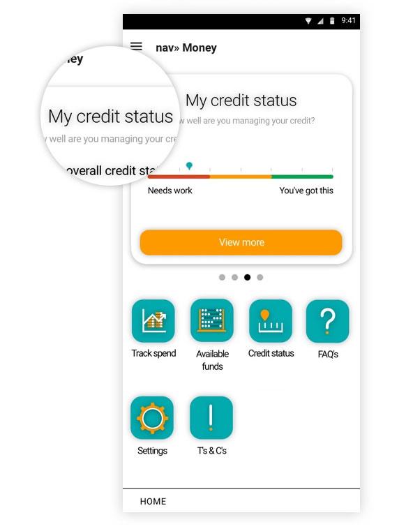 nav>> Money - Ways to bank - FNB