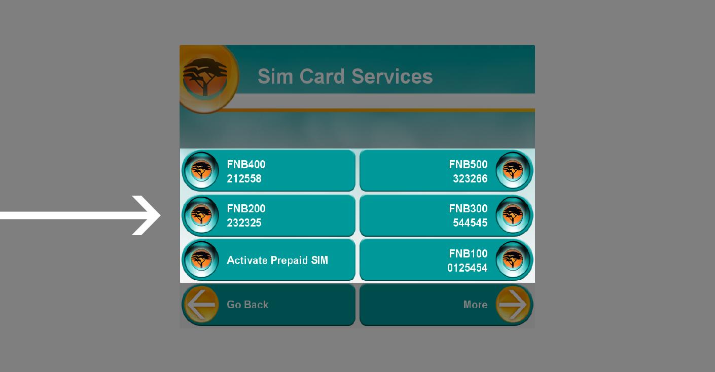 Softbank prepaid data sim