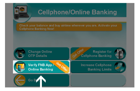 How to activate your Online Banking via an ATM - How To