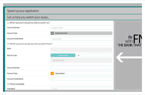 Apply for an FNB Cheque Account - How To Demos - FNB