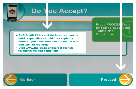 how to buy airtime from fnb ewallet