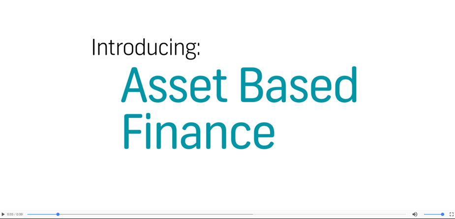 Asset Based Finance Vehicle Finance Fnb