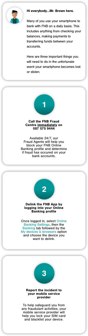 Latest Scam Scams Fnb